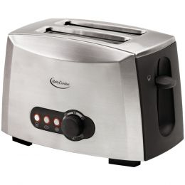 Betty Crocker BC-1618C 2-Slice Toaster