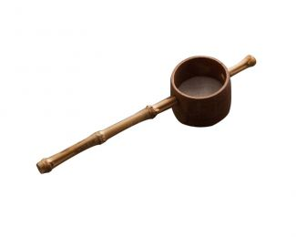 Tea Filter Tea Straine Tea Strainers  Bamboo Root Bamboo Spoon Follicular