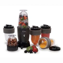 17pc Personal Blender