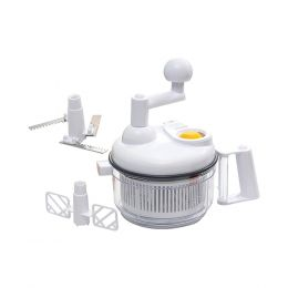 PremiumConnection Manual Food Processor
